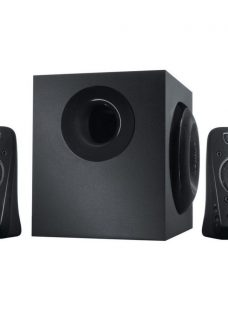 LOGITECH Z623 2.1 PC Speakers