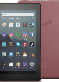 Fire 7 Tablet with Alexa (2019) - 32 GB