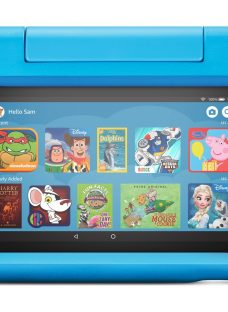 Fire 7 Kids Edition Tablet (2019) - 16 GB