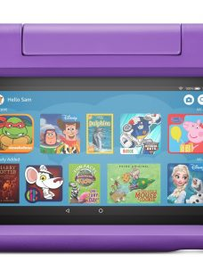 "Fire 7 Kids Edition 7"" Tablet (2019) - 16 GB"