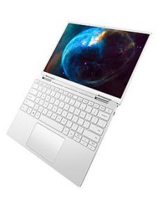 Dell Xps 13-7390 With 13.4 Inch Full Hd Touchscreen Infinityedge Display