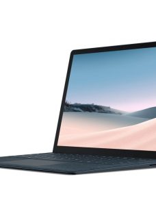 "MICROSOFT 13.5"" Intel®Core™ i5 Surface Laptop 3 - 256 GB SSD"