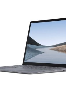 "MICROSOFT 13.5"" Intel®Core™ i5 Surface Laptop 3 - 128 GB SSD"