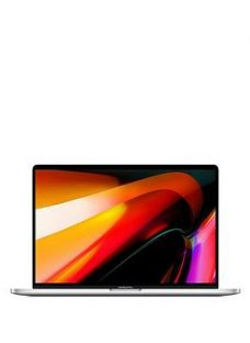Apple Macbook Pro (2019) 16 Inch With Touch Bar