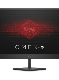 "HP OMEN 25 24.5"" Full HD LED Gaming Monitor - Black"