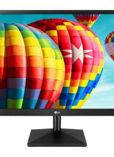 "LG 27MK430H Full HD 27"" IPS LED Monitor - Black"