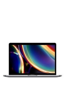 Apple Macbook Pro (2020) 13 Inch With Magic Keyboard And Touch Bar