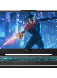 "ASUS TUF Blue A15 15.6"" Gaming Laptop - AMD Ryzen 7"
