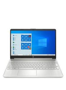 Hp 15S Laptop - Intel Core I3-1005G1