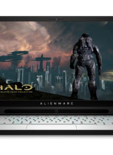 "ALIENWARE m15 R3 15.6"" Gaming Laptop - Intel®Core™ i7"
