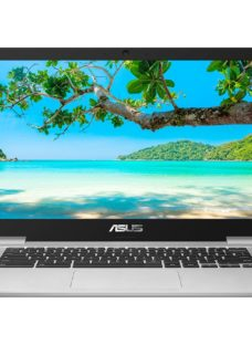 "ASUS C523 15.6"" Chromebook - Intel®Celeron™"
