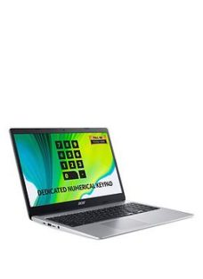Acer Chromebook 315 Touch Cb315-3Ht Laptop - 15.6In Fhd