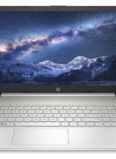 "HP 15s-eq1510sa 15.6"" Laptop - AMD Ryzen 5"