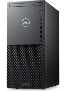 DELL XPS DT 8940 Desktop PC - Intel®Core™ i7