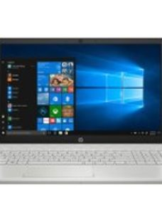 """HP Pavilion 15-cw1007na 15.6"""" Laptop - Mineral Silver"""