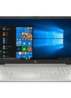 """HP 15s-fq1003na 15.6"""" Laptop - Natural Silver"""