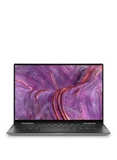 Dell Xps 13-9310 Intel Core I7 1165G7 16Gb Ram 512Gb Ssd 13.3In Fhd Laptop Iris Xe With Optional Microsoft M365 Family - Silver - Laptop Only