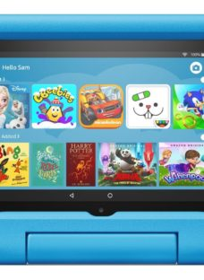 "AMAZON Fire HD 8"" Kids Edition Tablet (2020) - 32 GB"