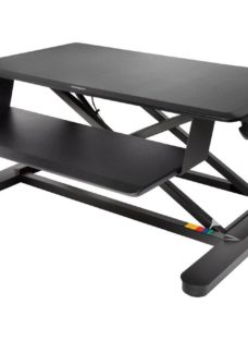 KENSINGTON SmartFit Sit / Stand Desk Laptop Stand - Black