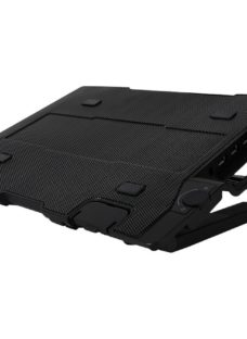 ZALMAN ZM-NS2000 Laptop Cooling Stand - Black