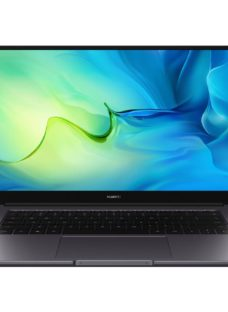 "HUAWEI MateBook D 15.6"" Laptop - AMD Ryzen 5"
