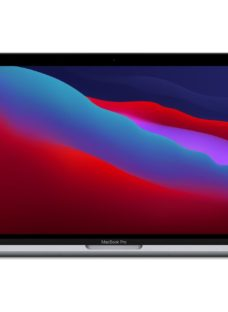 """APPLE 13"""" MacBook Pro with Touch Bar (2020) - 512 GB SSD"""