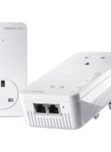 Devolo Magic 1 WiFi Starter Kit Powerline Kit