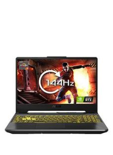 Asus Tuf Fa506Iv-Al032T Gaming A15 Laptop - 15.6In Fhd 144Hz