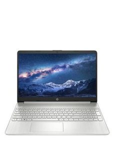 Hp 15S-Fq2015Na Intel I3 1115G4 8Gb Ram 256Gb Ssd 15In Fhd Laptop  - Laptop Only