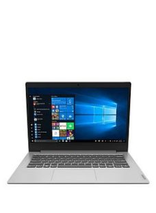 Lenovo Ideapad 1 Intel Celeron 14In Hd Laptop (Grey) With Microsoft Office 365 Personal Included