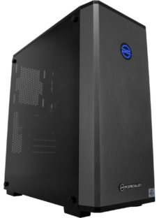 PC SPECIALIST Vortex GR Gaming PC - Intel®Core™ i3