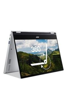 Acer Chromebook Spin 514 -  14In Full Hd Ips Touchscreen